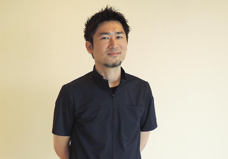 鳥巣隆弘先生